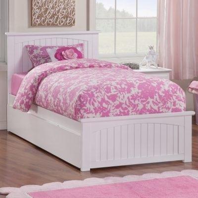 tempat tidur anak remaja