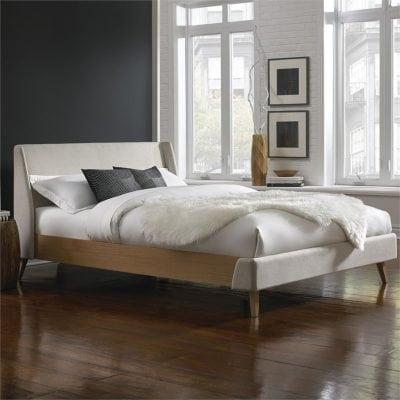 tempat tidur king