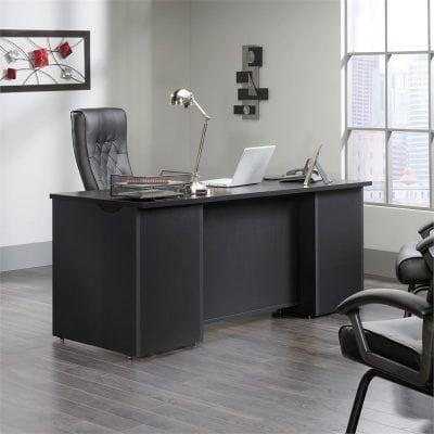 Meja Kantor Executive Kayu