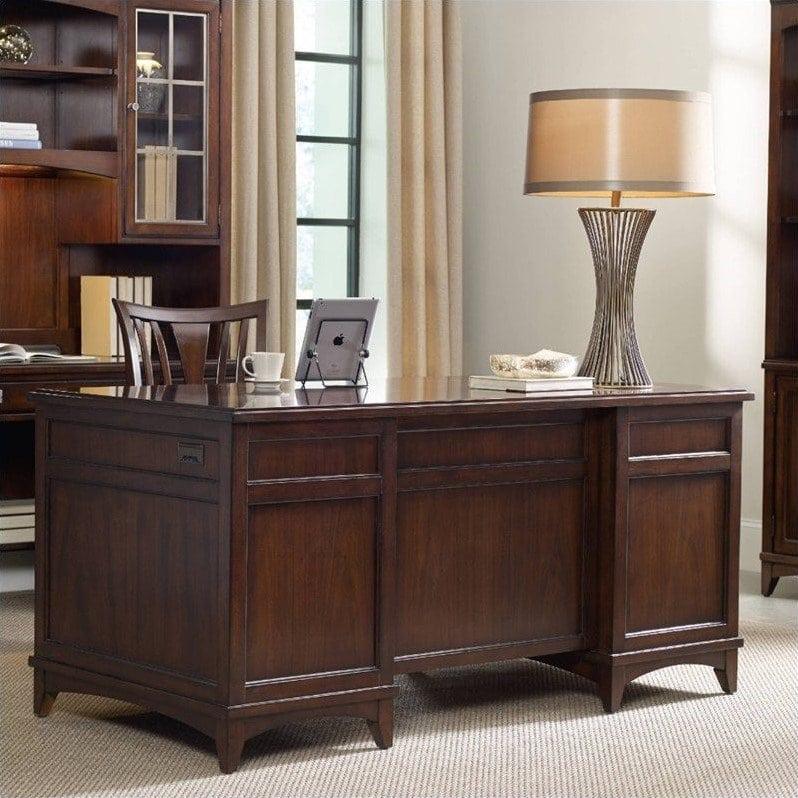 meja kantor mewah jati jepara