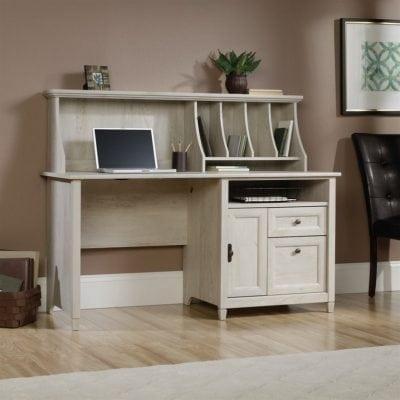 meja kerja kayu mindi