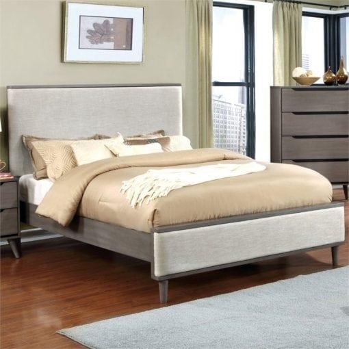 tempat tidur minimalis modern j.co