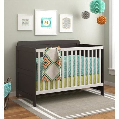 box bayi minimalis jati