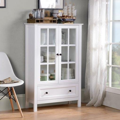 lemari dapur minimalis modern