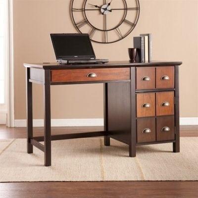 mebel meja kantor
