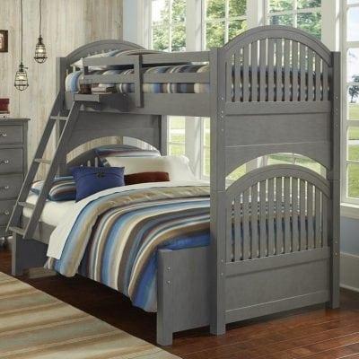 Tempat Tidur Tingkat Multi Size 1