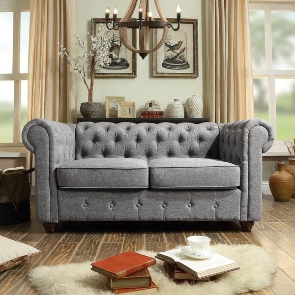 Sofa 2 Dudukan Mewah