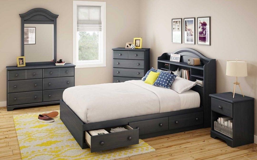Daftar Harga Tempat Tidur Anak Minimalis
