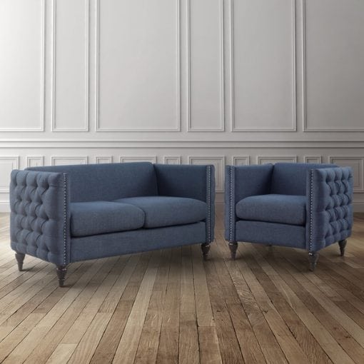 Sofa Tamu Modern full jok
