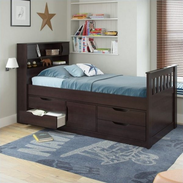mebel tempat tidur anak minimalis
