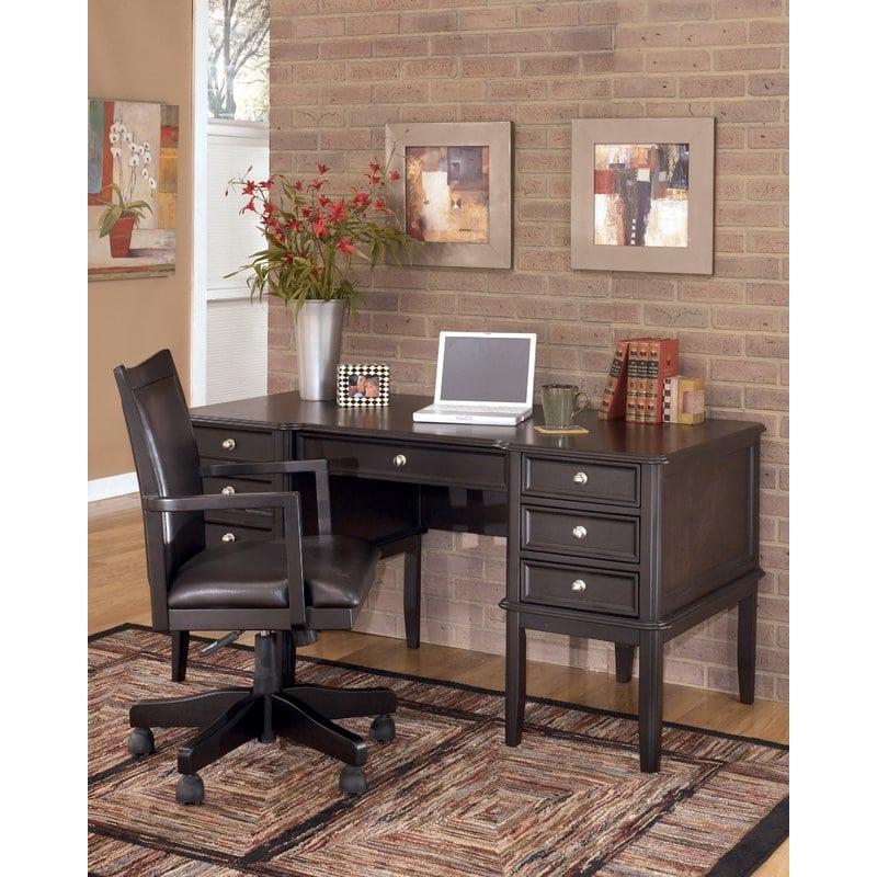 Meja Kerja Kantor Minimalis Terbaru