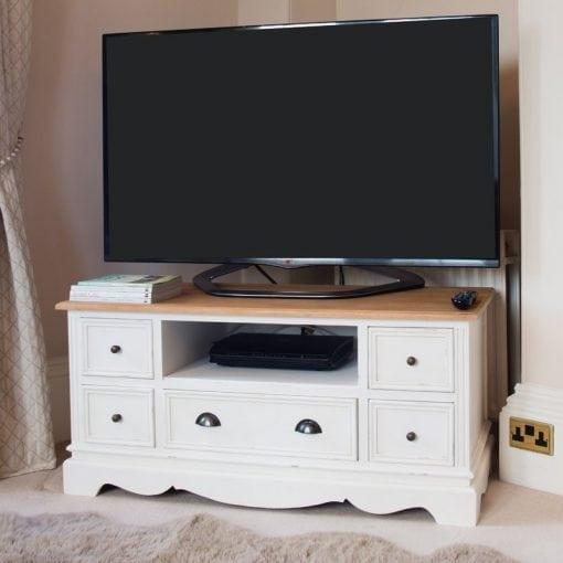 Buffet TV Cat Duco Minimalis