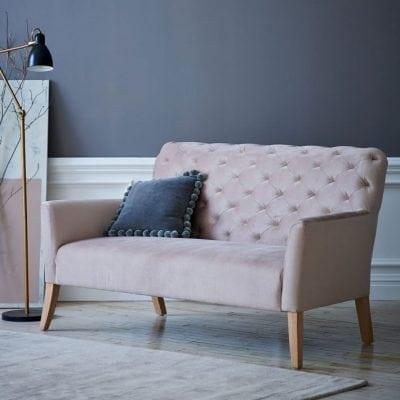 Kursi Sofa Minimalis Panjang Modern