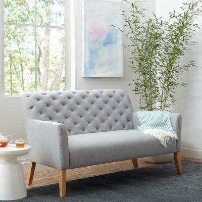 Kursi Tamu Sofa Jepara Sederhana