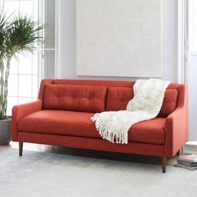 Kursi Tamu Sofa Scandinavian Modern