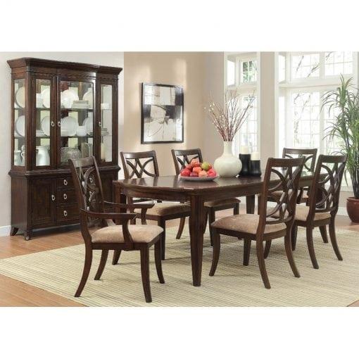 Lemari Dapur Furniture Jepara Minimalis (2)