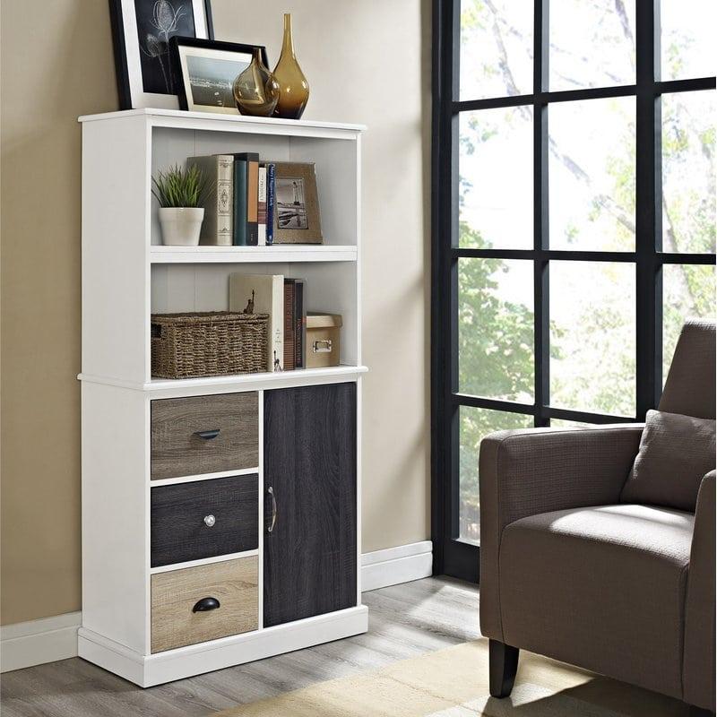 Furniture Rak Buku