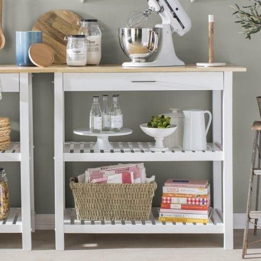 Meja Dapur Sederhana Minimalis Modern (2)