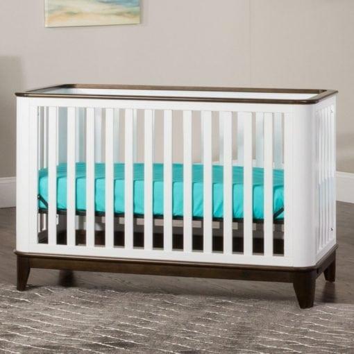 Set Tempat Tidur Bayi Sederhana Minimalis (2)