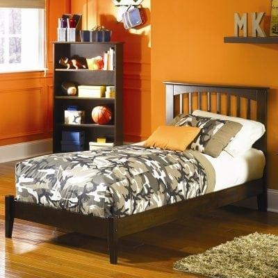 Furniture Tempat Tidur Anak Minimalis