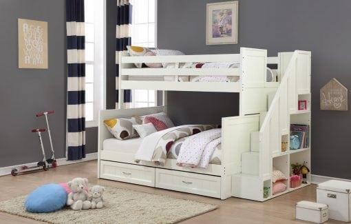 Furniture Tempat Tidur Tingkat (2)