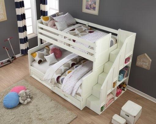 Furniture Tempat Tidur Tingkat (3)
