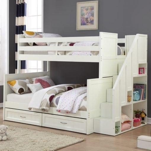 Furniture Tempat Tidur Tingkat