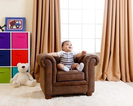Kursi Makan Bayi Sofa (2)