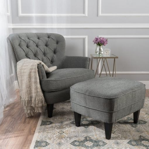 Kursi Tamu Sofa Bed Satu Dudukan