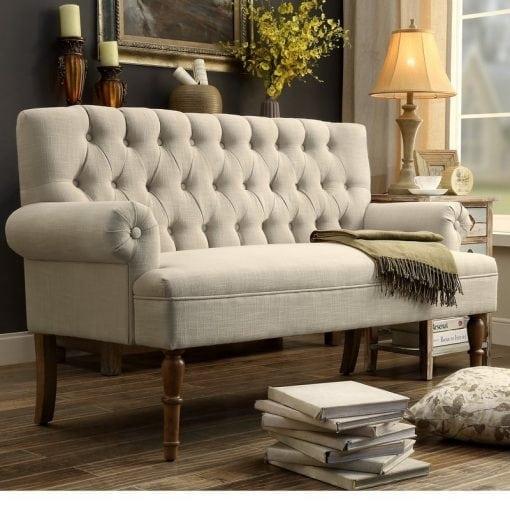 Kursi Tamu Sofa Minimalis Modern Jepara