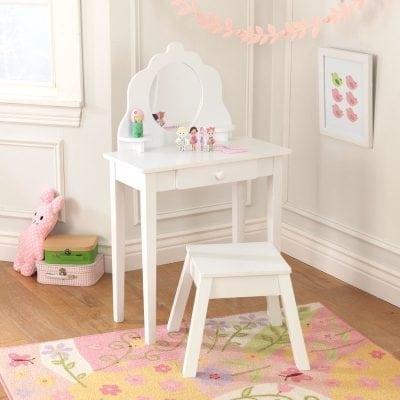 Meja Rias Anak Anak