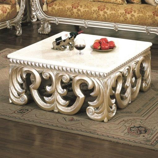 Meja Tamu Furniture Jepara