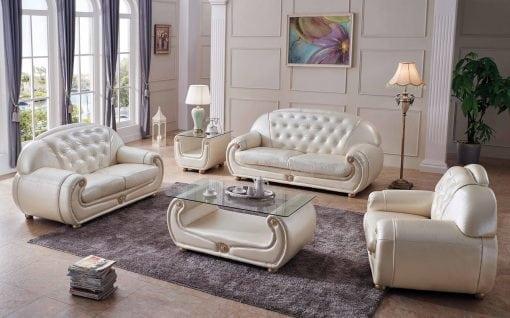 Set Kursi Tamu Sofa Mewah (2)