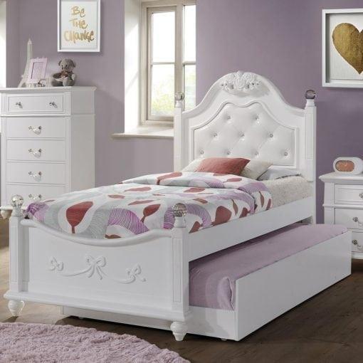 Set Tempat Tidur Anak Anak