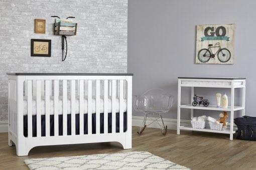 Set Tempat Tidur Bayi Cowok (2)