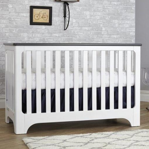Set Tempat Tidur Bayi Cowok