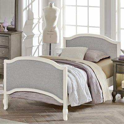 Tempat Tidur Anak Perempuan Plus Meja Rias