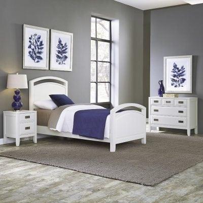 Tempat Tidur Anak Set Minimalis