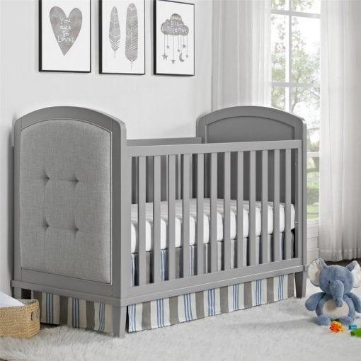 Tempat Tidur Bayi Chicco (2)