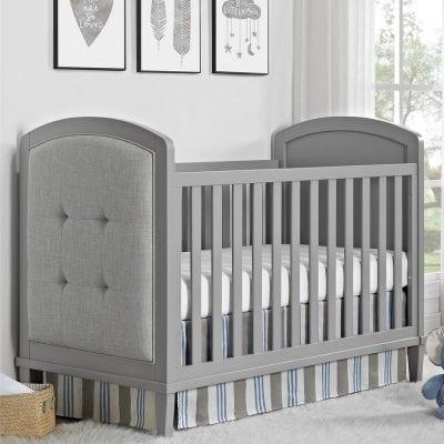 Tempat Tidur Bayi Chicco