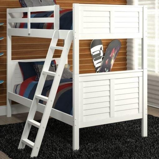 Tempat Tidur Tingkat 2 Minimalis