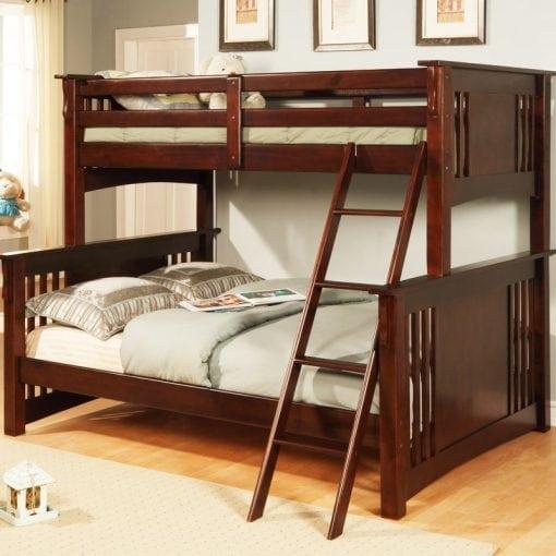 Tempat Tidur Tingkat Anak Twin