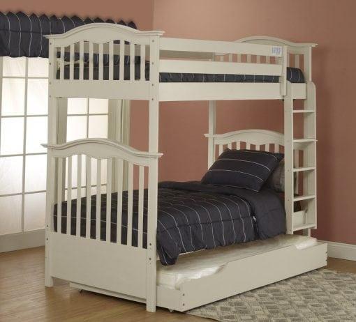 Tempat Tidur Tingkat Custom (2)