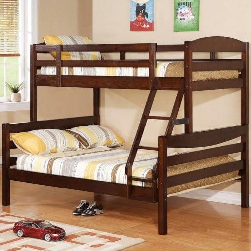 Tempat Tidur Tingkat Jepara