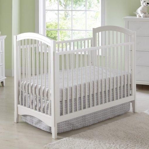 Ranjang Bayi Jari Jari
