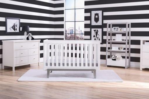 Tempat Tidur Anak Bayi Minimalis (2)