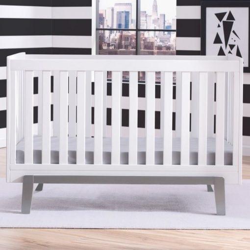 Tempat Tidur Anak Bayi Minimalis (3)