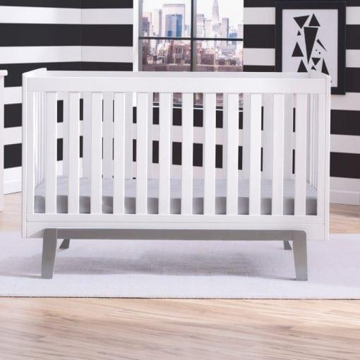 Tempat Tidur Anak Bayi Minimalis