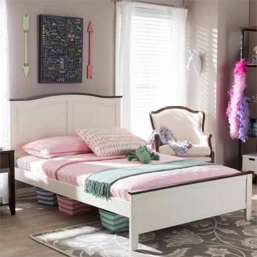 Tempat Tidur Anak Minimalis Modern