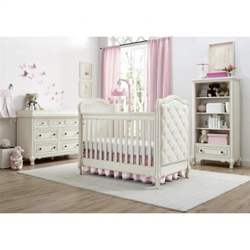 Tempat Tidur Bayi Box 2